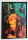 Howard Jones - 'Dream Into Action' Photo Patch